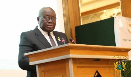 Be Disciplined, Adhere To Safety Protocols – Akufo-Addo To Students